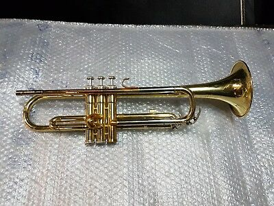 YAMAHA TROMPETE / TRUMPET YTR 2320 - made in JAPAN