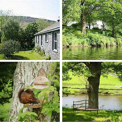 Lake District Keswick Holiday Cottage Borrowdale S-Catering 14th - 21st December