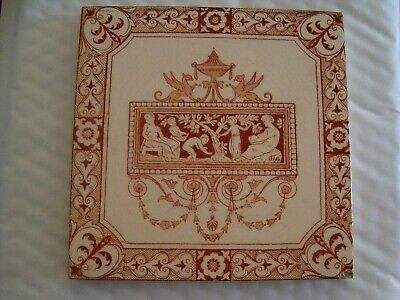 Aesthetic Wedgwood Classical Theme tile    20/11