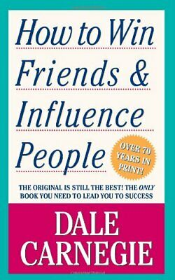 How to Win Friends & Influence People PDF EPUB