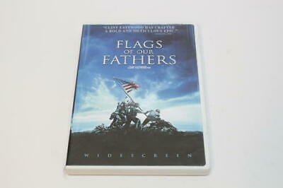Flags of Our Fathers (Widescreen Edition) dvd