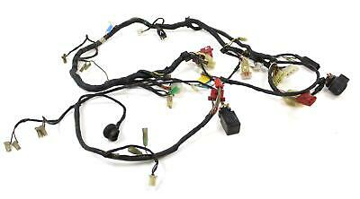 1994-2006 KAWASAKI CONCOURS ZG1000 MAIN WIRE WIRING HARNESS ... on