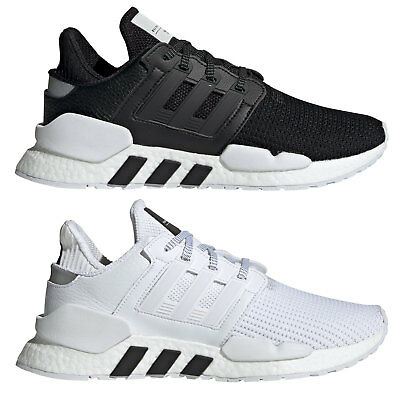 buy online ba264 1d70e Adidas Originals Eqt Equipment Support 91 18 Sneakers Uomo Scarpe da  Ginnastica