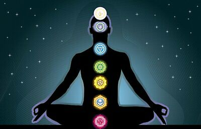 3 Soins A Distance Reiki - Equilibrage Des Energies - Chakras Magnetiseur
