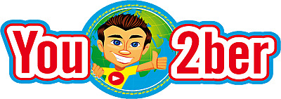 You2ber.com + de | Premium YouTube MCN Affiliate Brand Domain + Wikipedia Link +