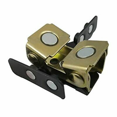 6x Magnetic Welding Clamps Holder Fixture Adjustable V Pads Strong Hand Tool