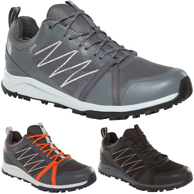ae197a51302 THE NORTH FACE TNF Litewave FP II Gore-Tex Outdoor Athletic Trainers Shoes  Mens