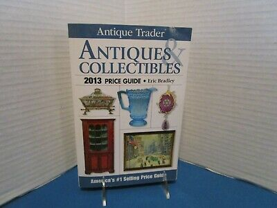 Antique Trader Antiquers & Collectibles Price Guide  Brand New