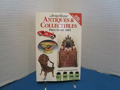 Antique Trader Antiques & Collectibles Price Guide Brand NEW