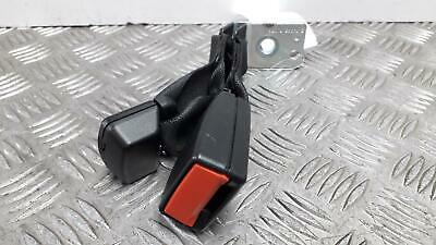 2009 JAGUAR XF Mk1 (X250) Rear Right SEAT BELT STALK
