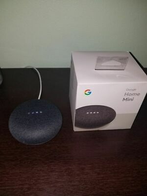 NEW Google Home Mini (100% Off code) LIMITED STOCK