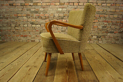 Rockabilly Cocktail Armchair Lounge Vintage Mid-Century Easy Armchair 50 Piece 3