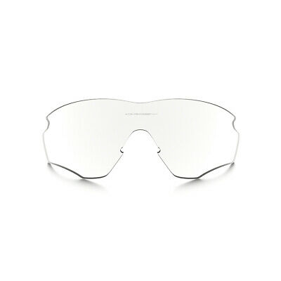 Oakley M2 Clear Replacement Lens