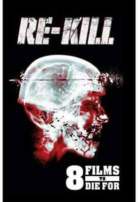 Re-Kill NEW DVD