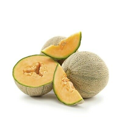 Coles Rockmelon Whole 1 each