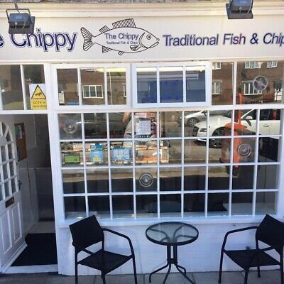 Fish And Chips Takeaway Shop For Sale Upton Pontefract West Yorkshire