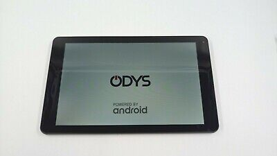 "Tablet Odys Pace 10 LTE 16 Gb 2 Gb Ram 10,1"" Negro 4G Android 7 Office Edition"