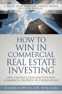How To Win In Commercial Real Estate Investing:, Coppola..