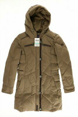 new concept famous brand the best attitude CECIL JACKE WINTERJACKE Anorak Parka anthrazit Gr. S, Gr. 36 ...