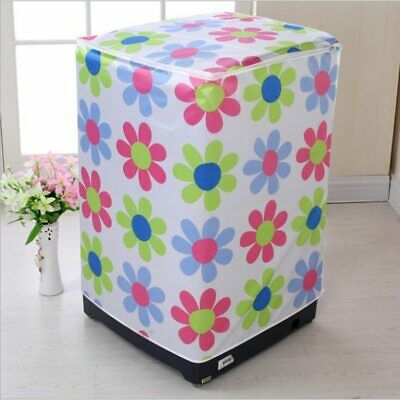 New Design Washing Machine Dustproof Cover Waterproof Sunscreen