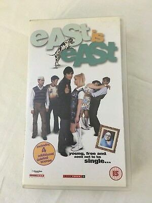 East Is East (VHS, 2002)