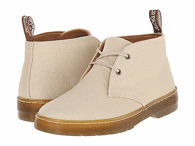 Daytona Twill Sand Dr Canvas Overdyed In New Aw501 martens 3L4Rqj5A
