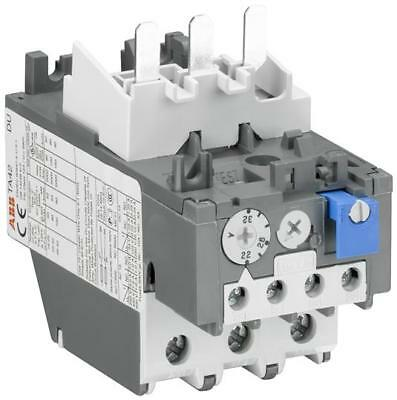 Abb Ta42Du-32 Thermal Overload Relay For Attachment To Contactor