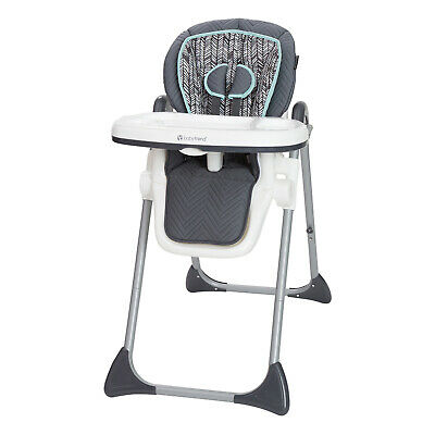 Baby High Chair Toddler Feeding Seat Infant Safety Booster Adjustable Height New