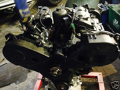Land Rover Discovery III 2.7 TDV6 REMANUFACTURED ENGINE- Half price fitting