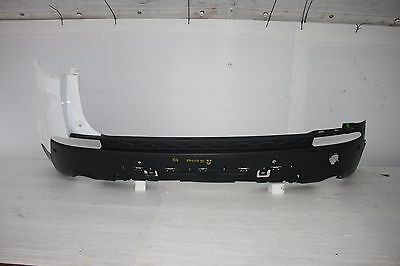 Land Rover Discovery Sport rear bumper 2015 onwards