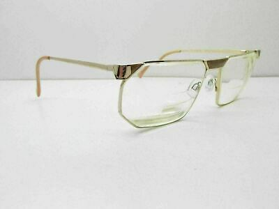 1adf85073923 Neostyle Boutique EYEGLASSES FRAMES w  New Nose Pads 58-16-135 Aviator 13395