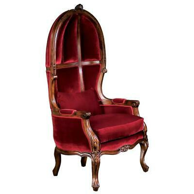 Design Toscano Victorian Balloon Chair