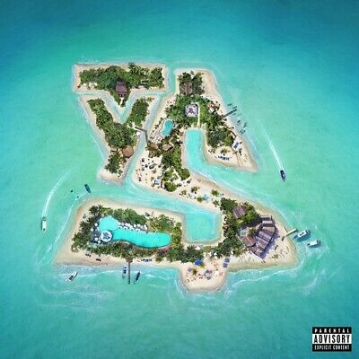 174144 Ty Dolla Sign - Beach House 3 (2 Lp) (Vinilo) |Nuevo|