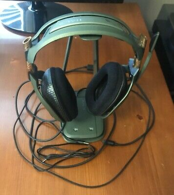 Astro Gaming HALO A50 Wireless Headset for Xbox One/PC - Green