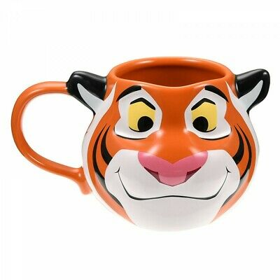 Disney Store Japan Mug Rajah Aladdin 2019 from Japan F/S