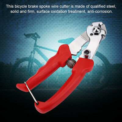 Multi-function Bicycle Wire Cutter Brake Wire Cable Cutter Bike Repair Tool