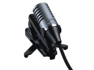 SONY condenser microphone stereo / business clip supplied ECM-CS10 Japan Import