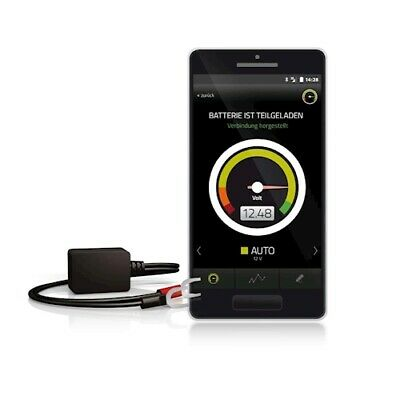 Keckeisen intAct Battery-Guard Bluetooth® Batterie Wächter gratis App
