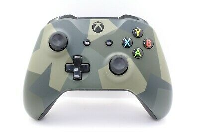 Microsoft Xbox One/S/X Bluetooth Wireless Controller - Various Colors - 1708