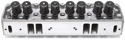 Edelbrock 60119 Performer Series RPM Cylinder Head