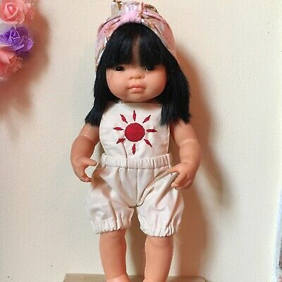 Miniland Doll Clothes -Limited Edition-