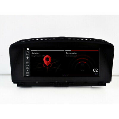 """10.25"""" Android 7.1 Car Navigation GPS Radio Stereo for BMW 5 Series F10 F11"""
