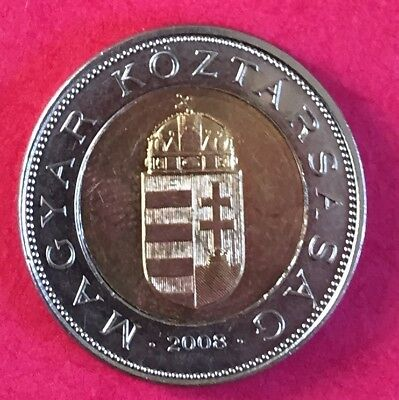 Hungary 100-50-20-10 Forint Date 1994 To 2016