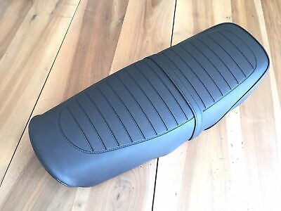 Motorcycle Seat Cover Complete With Strap - KAWASAKI KH125 A1 - A4