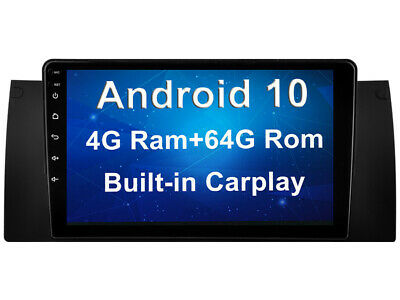 """8.8"""" Android 7.1 Car Stereo Radio Navigation GPS Player for BMW X3 F25 X4 F26"""