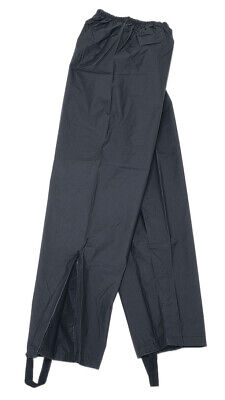OSi SPORT 2 Rain Overpants • Black • XS-5XL + Tall Sizes