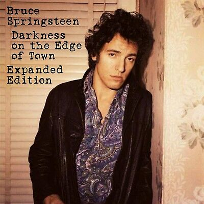 Bruce Springsteen - Darkness On The Edge Of Town Expanded Edition 2-CD  Badlands