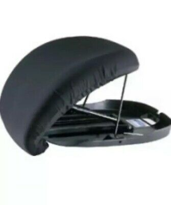 New! Uplift ~Mobility Seat Assist Navy Blue Suitable To 160kg~350lb Non Electric