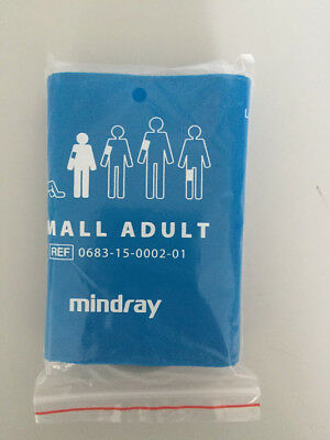 Mindray 0683-15-0002-01 Reusable Blood Pressure Cuff Small Adult