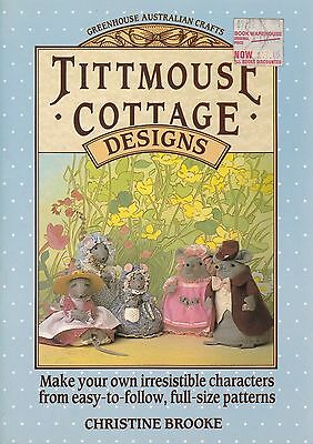 Tittmouse Cottage Designs - Christine Brooke